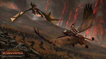 Выиграйте призы от G2A и MSI за предзаказ Total War: Warhammer