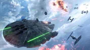 """В Star Wars: Battlefront не было кампании, потому что EA хотела успеть к премьере """"Пробуждения силы"""""""