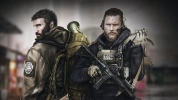 Прямая трансляция геймплея Escape from Tarkov