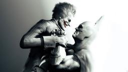 Улучшенные текстуры и освещение на сравнительных скриншотах Batman: Return to Arkham