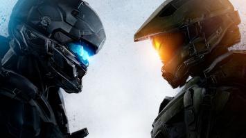 Редактор Forge для Halo 5 выйдет в этом году на Windows 10