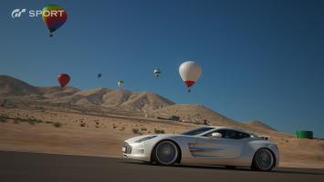 Разработчики Gran Turismo Sport отменили этап беты, чтобы успеть к релизу в 2016 году