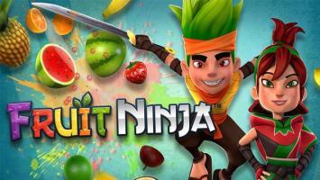 Анонсирована экранизация Fruit Ninja