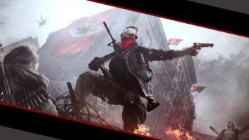 Пополнение каталога призов PlayGround.ru: ключи на Homefront: The Revolution для Steam (обновлено)