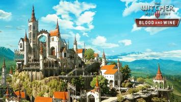 """""""Кровь и вино"""" может вывести графику The Witcher 3 на уровень демки 2014 года"""