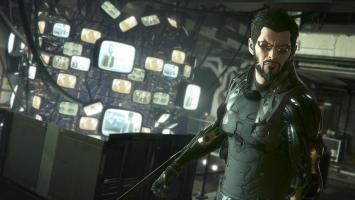 """Истоки """"механического апартеида"""" в новом трейлере Deus Ex: Mankind Divided"""