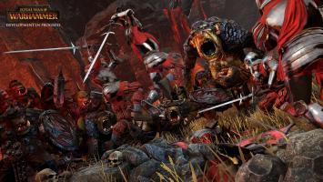 За три дня продано полмиллиона копий Total War: Warhammer