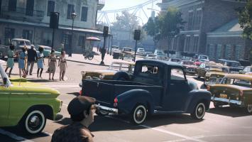 Разработчики Mafia 3 использовали лучшие части Нового Орлеана для создания игрового города