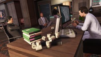 В июне выходит новое крупное обновление для GTA Online
