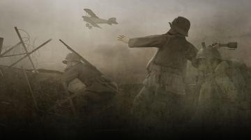 До Battlefield 1. Первая мировая война в играх