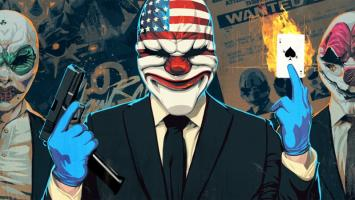 Студия Overkill вернула права на франчайз Payday и убрала микротранзации из Payday 2