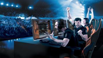 Финал турнира Adrenaline Open Cyber Cup по CS:GO состоится пятого июня