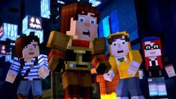 Объявлена дата релиза шестого эпизода Minecraft: Story Mode