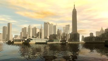 Для GTA 5 могло разрабатываться официальное дополнение Liberty City