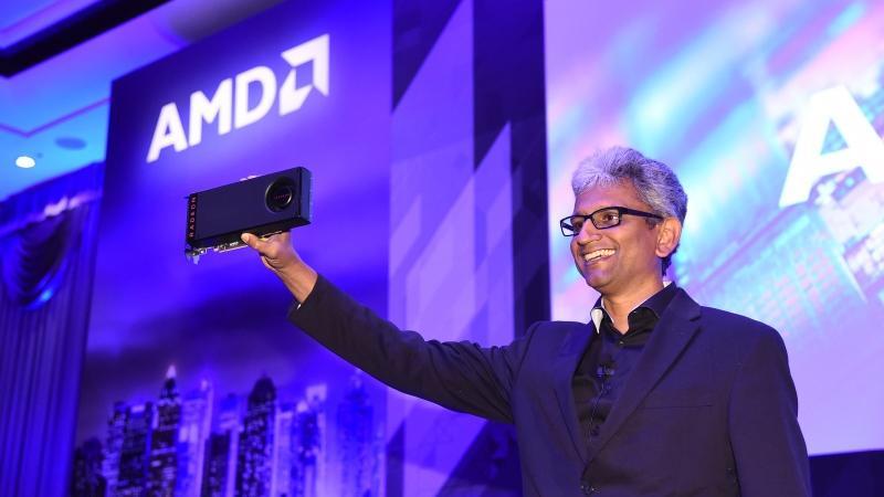 AMD анонсировала Radeon RX480 по цене в $199
