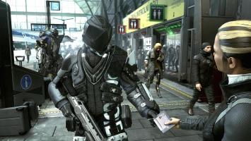 На следующей неделе будут анонсированы новые проекты Deus Ex