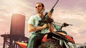 Когда-нибудь Take-Two придется отдохнуть от GTA Online
