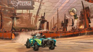 Продажи Rocket League превысили 5 миллионов экземпляров