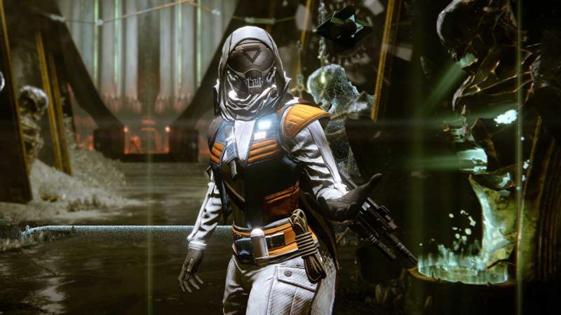 Новое приключение для игроков Destiny будет раскрыто на следующей неделе