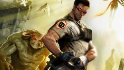 Вероятно, на E3 2016 будет официально представлена Serious Sam 4