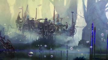 Новый трейлер духовного наследника Myst - адвенчуры Obduction