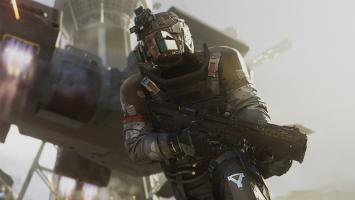 Объем предзаказов Infinite Warfare ниже в 10 раз по сравнению с Black Ops 3