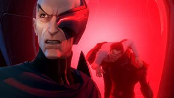 Разработчики Saints Row анонсировали игру Agents of Mayhem