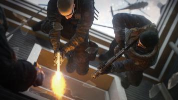 Ubisoft теперь банит читеров в Rainbow Six: Siege за первую же провинность