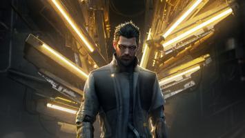 Через 5 минут начинается стрим нового геймплея Deus Ex: Mankind Divided