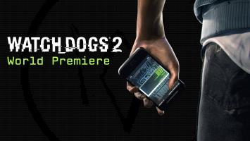 Прямая трансляция анонса Watch_Dogs 2