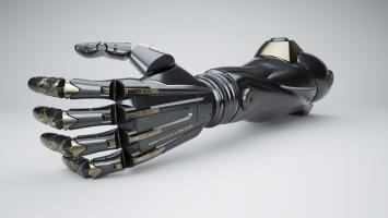 Square Enix и компания Open Bionics создают протезы в стиле Deus Ex