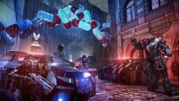 18 минут геймплея Deus Ex: Mankind Divided
