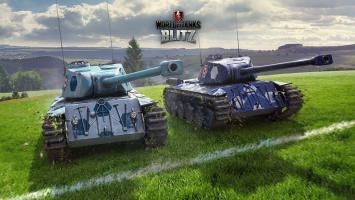 Футбольная лихорадка в World of Tanks Blitz