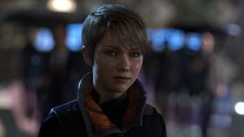Quantic Dream покажет свою новую игру на E3