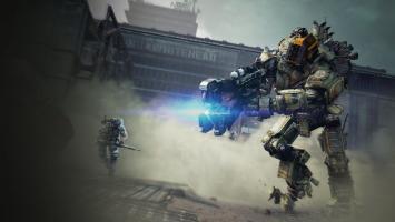Тизер Titanfall 2 к E3 2016