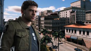 Новый трейлер Mafia 3 с выставки E3 2016