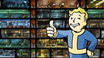 Fallout Shelter выйдет на PC в июле