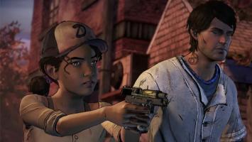 Тизерный трейлер The Walking Dead: Season 3
