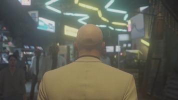 В июле выйдет дополнительный эпизод Hitman вместо новой сюжетной локации
