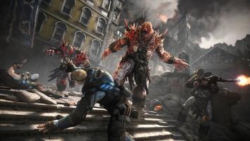 Gears of War 4 выйдет одновременно на PC и Xbox One с поддержкой кроссплатформенной игры