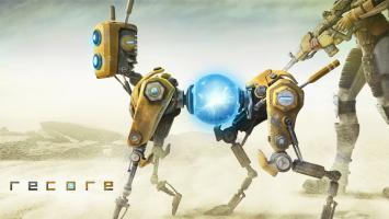 ReCore выйдет на Windows 10 и Xbox One