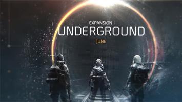 Дополнение The Division: Underground выйдет в конце июня сначала на Xbox One