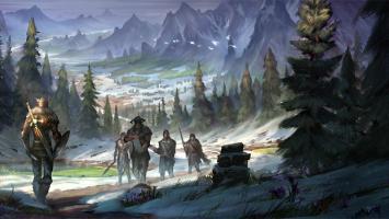 The Elder Scrolls 6 выйдет еще очень не скоро
