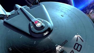 """Актеры """"Звездного пути"""" остались в восторге от Star Trek: Bridge Crew"""