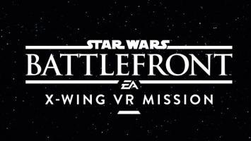 На PlayStation 4 выйдет Star Wars: Battlefront - X-Wing VR Mission