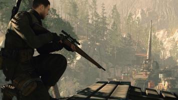 Релиз Sniper Elite 4 отложен до февраля 2017 года