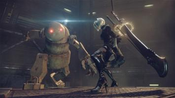 Трейлер NieR: Automata с E3