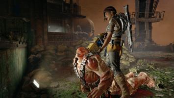 Режим Horde в Gears of War 4 будет доступен на каждой мультиплеерной карте