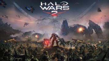 Halo Wars 2 не поддерживает кроссплатформенные матчи