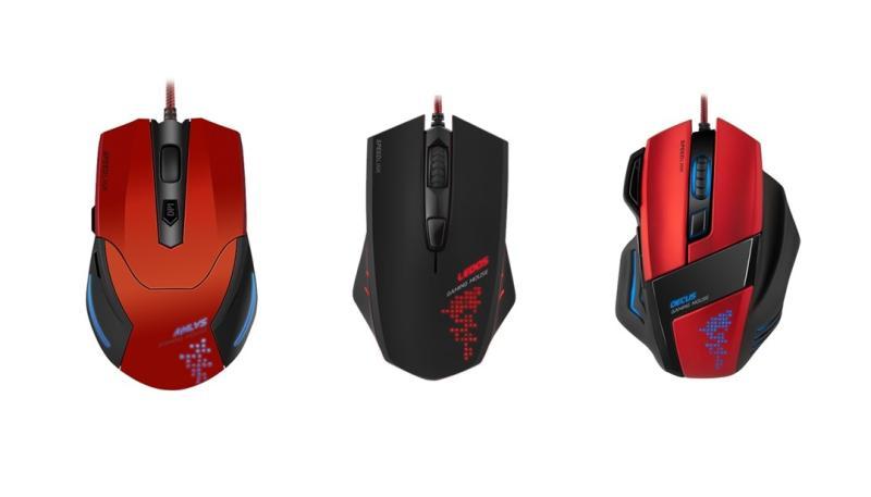 Побеждает быстрейший: обзор игровых мышей SpeedLink